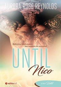 Until Nico - Aurora Rose Reynolds - ebook