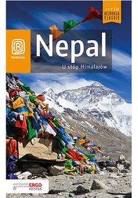 Nepal. U stóp Himalajów. Wydanie 2 - Justyna Sromek - ebook
