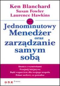 Jednominutowy Menedżer oraz zarządzanie samym sobą - Ken Blanchard - audiobook