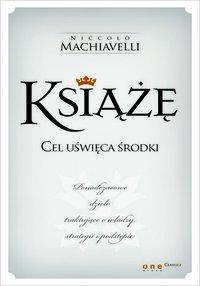 Książę - Niccolo Machiavelli - audiobook