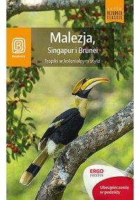 Malezja, Singapur i Brunei. Tropiki w kolonialnym stylu. Wydanie 1 - Krzysztof Dopierała - ebook