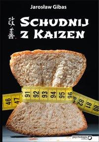 Schudnij z Kaizen - Jarosław Gibas - audiobook