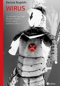 Wirus - Dariusz Bugalski - audiobook