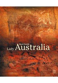 Lady Australia - Marek Tomalik - audiobook