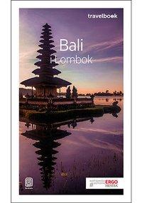 Bali i Lombok. Travelbook. Wydanie 2 - Piotr Śmieszek - ebook