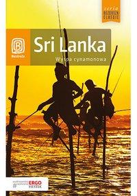 Sri Lanka. Wyspa cynamonowa. Wydanie 1 - Paweł Szozda - ebook