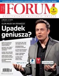 Forum nr 22/2018