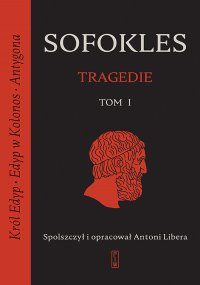 Tragedie. Tom I - Sofokles - ebook