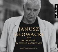 Bezsenność w czasie karnawału - Janusz Głowacki - audiobook