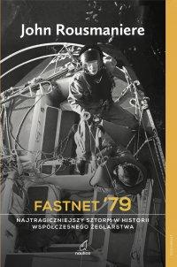 Fastnet '79 - John Rousmaniere - ebook