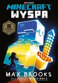 Minecraft. Wyspa - Max Brooks - ebook