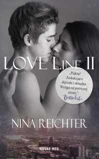 Love Line II - Nina Reichter - ebook