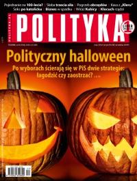Polityka nr 44/2018