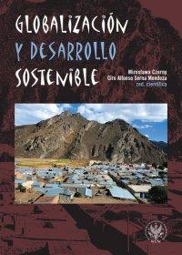 Globalizaciόn y desarrollo sostenible - Mirosława Czerny - ebook