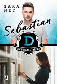Sebastian - Sara Ney - ebook