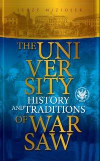 The University of Warsaw - Jerzy Miziołek - ebook