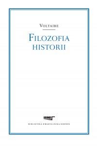 Filozofia historii - Francois Voltaire - ebook
