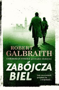 Zabójcza biel - Robert Galbraith - ebook