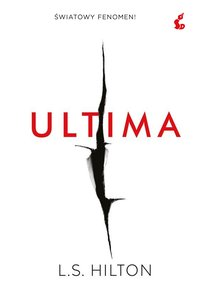 Ultima - L.S. Hilton - ebook