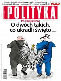 Polityka nr 45/2018