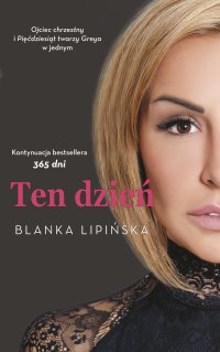 Ten dzień - Blanka Lipińska - ebook