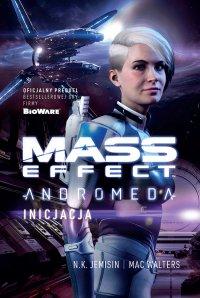 Mass Effect. Anromeda: Inicjacja - N.K. Jemisin - ebook