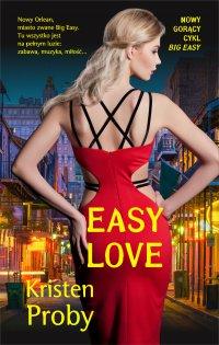 Easy Love - Kristen Proby - ebook
