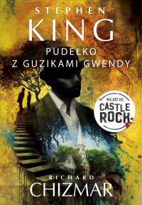 Pudełko z guzikami Gwendy - Stephen King - ebook