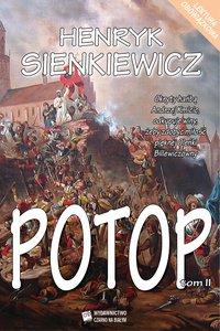 Potop. Tom II - Henryk Sienkiewicz - ebook