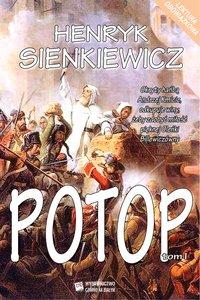 Potop. Tom I - Henryk Sienkiewicz - ebook