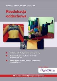 Fizjoterapia Funkcjonalna. Reedukacja oddechowa