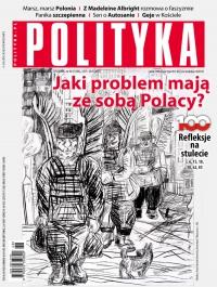 Polityka nr 46/2018