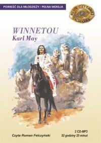 Winnetou - Karol May - audiobook