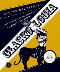 Głaskologia - Miłosz Brzeziński - audiobook