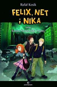 Felix, Net i Nika oraz Koniec Świata Jaki Znamy