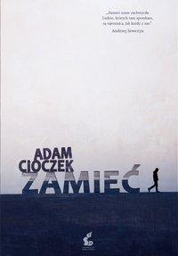 Zamieć - Adam Cioczek - ebook