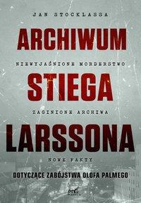 Archiwum Stiega Larssona
