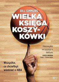 Wielka księga koszykówki - Bill Simmons - ebook
