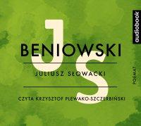 Beniowski - Juliusz Słowacki - audiobook