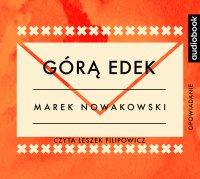 Górą Edek - Marek Nowakowski - audiobook