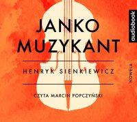 Janko Muzykant - Henryk Sienkiewicz - audiobook