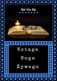 Księga Boga Żywego