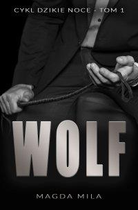 Wolf - Magda Mila - ebook