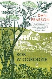 Rok w ogrodzie - Dan Pearson - ebook