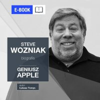Steve Wozniak. Geniusz Apple