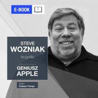 Steve Wozniak. Geniusz Apple