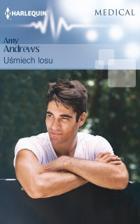 Uśmiech losu - Amy Andrews - ebook