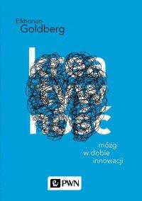 Kreatywność - Elkhonon Goldberg - ebook