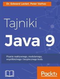 Tajniki Java 9 - Edward Lavieri - ebook