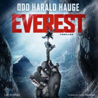 Everest - Odd Harald Hauge - audiobook
